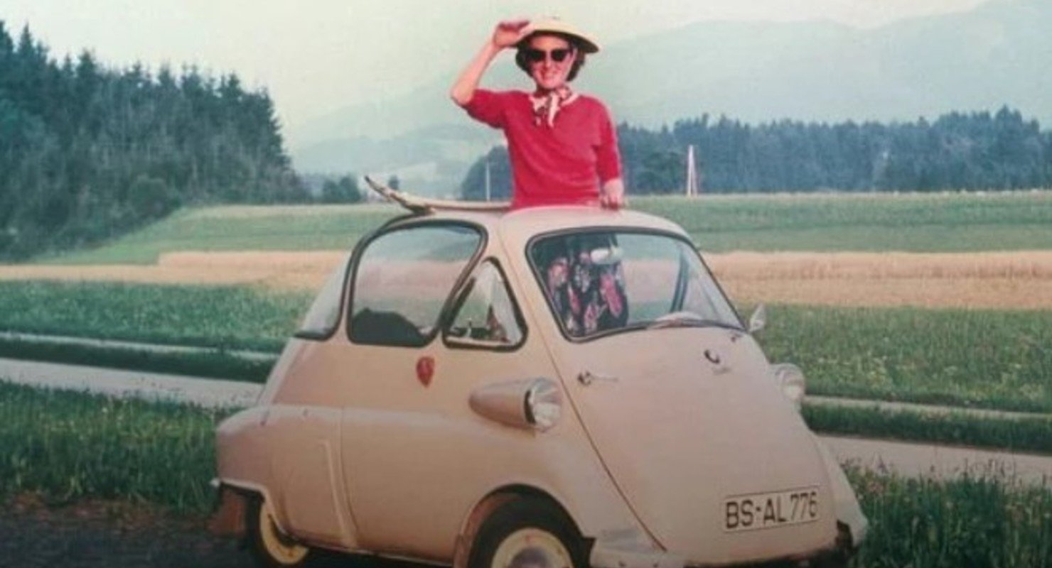 ТОП-8 самых нелепых моделей мирового автопрома Автомобили