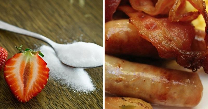 Опасно — 10 продуктов, которые способны загнать в могилу