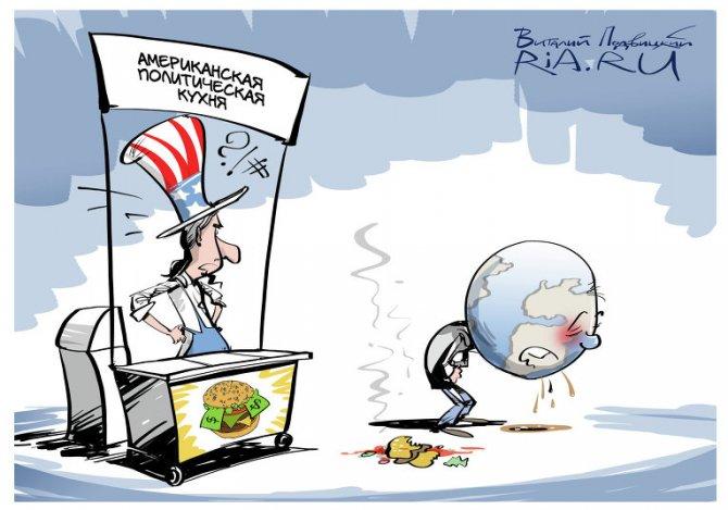 """Дна нет: В Конгрессе США предложили """"обменять"""" снятие санкций на Крым"""