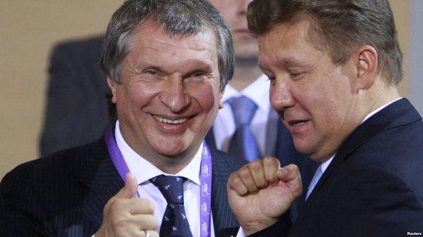 Россия самая богатая страна …
