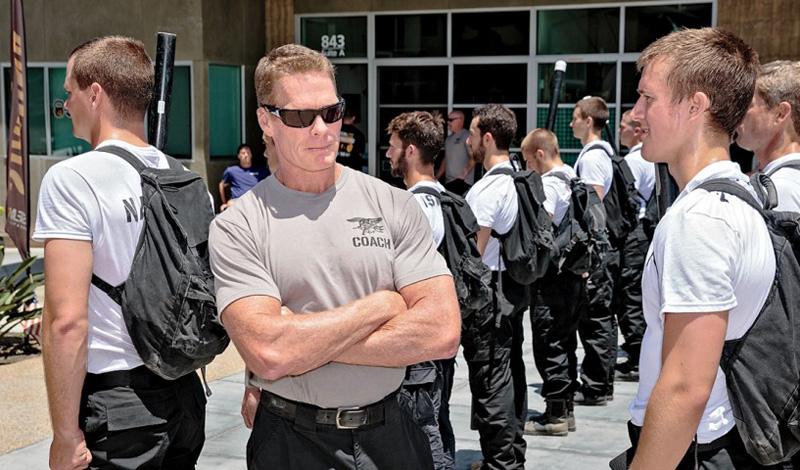Самая жесткая тренировка в мире. Лагерь Кокоро армия,морские котики,мышцы,нагрузка,Россия,самая суровая тренировка,сила воли,США,Тренинг,тренировка,фитнес