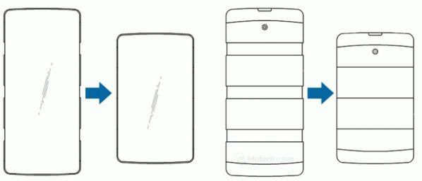 LG может выпустить растяжимый смартфон новости