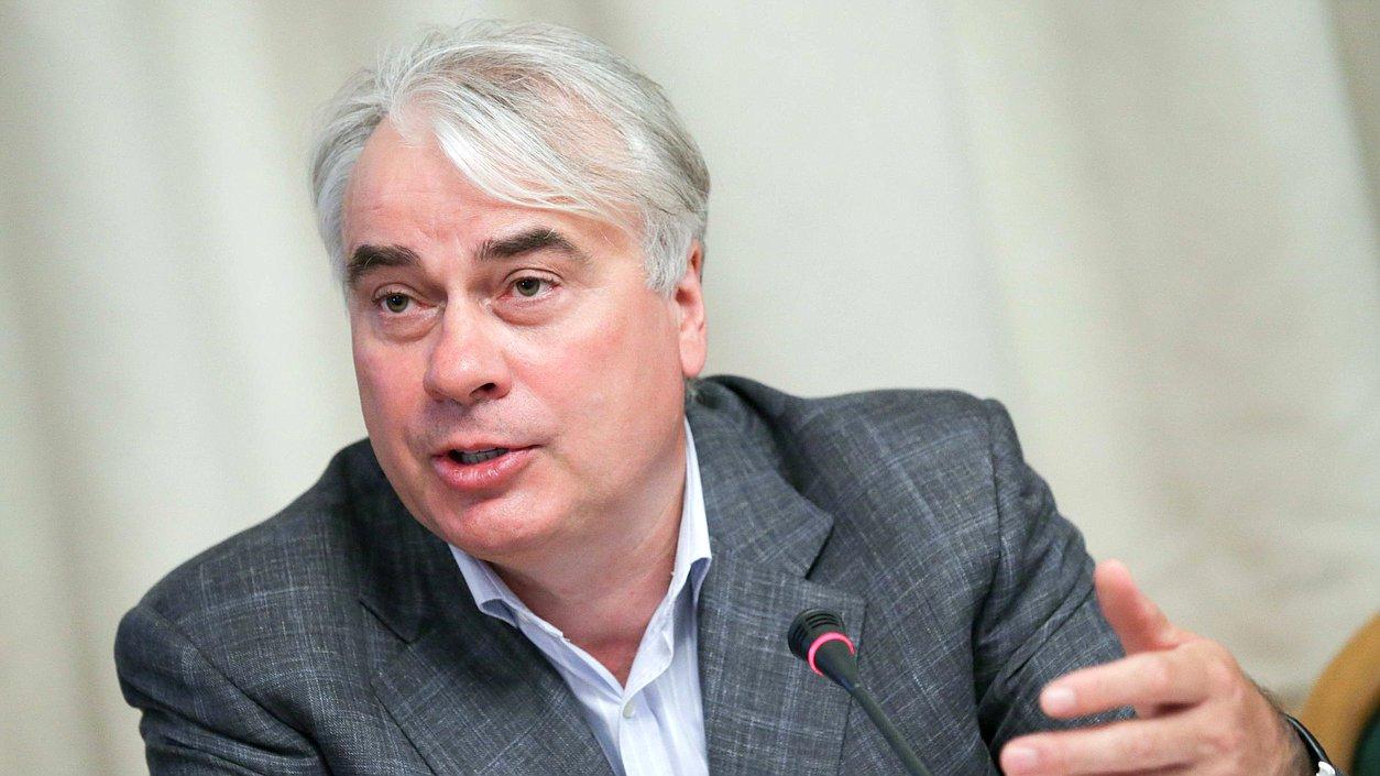 В ГосДуме призвали как можно скорее продать российские ресурсы за рубеж