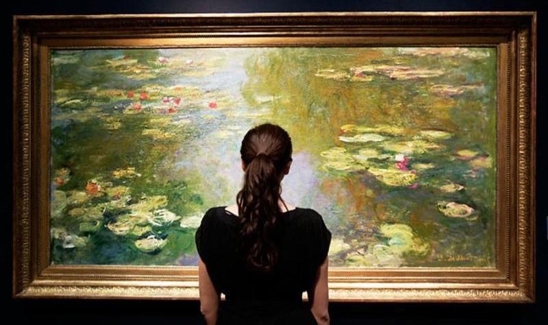 Новый рекорд в истории аукционов: 646 миллионов долларов за картины Пикассо, Моне, Матисса