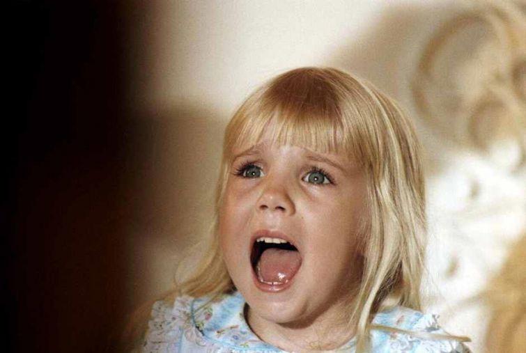 10 интересных фактов о культовых ужастиках мирового кинематографа кино, ужасы, факты, фильм