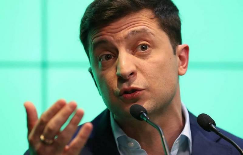 Зеленский должен извиниться: в Крыму отреагировали на слова президента Украины новости,события,новости,политика