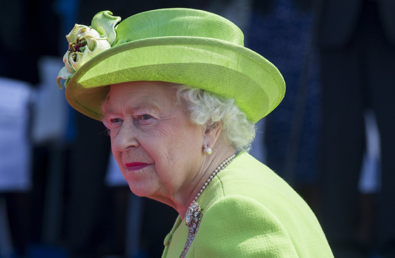 Мечта англичанки: Британия т…