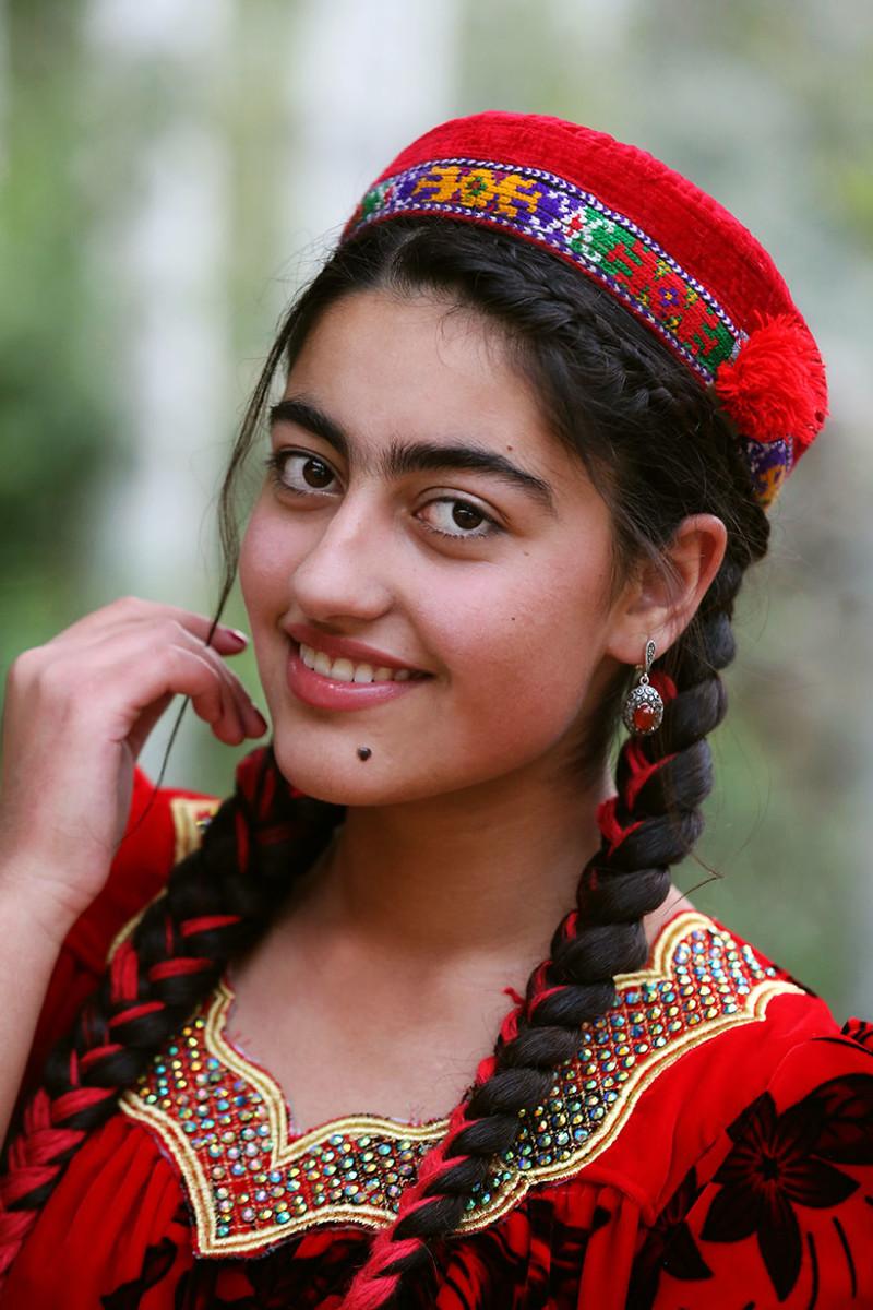 просматриваемые обои истинные таджички фото многим нас