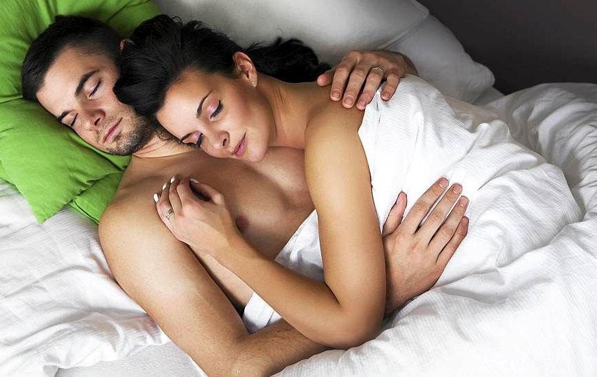 Если во сне видела секс с любимым человеком