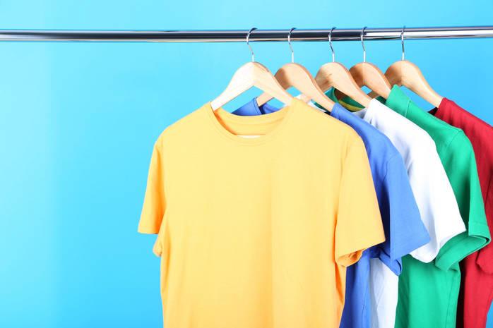 Новая жизнь старой футболки: идеи декора одежды в технике синель одежда,переделки,своими руками,техника синель