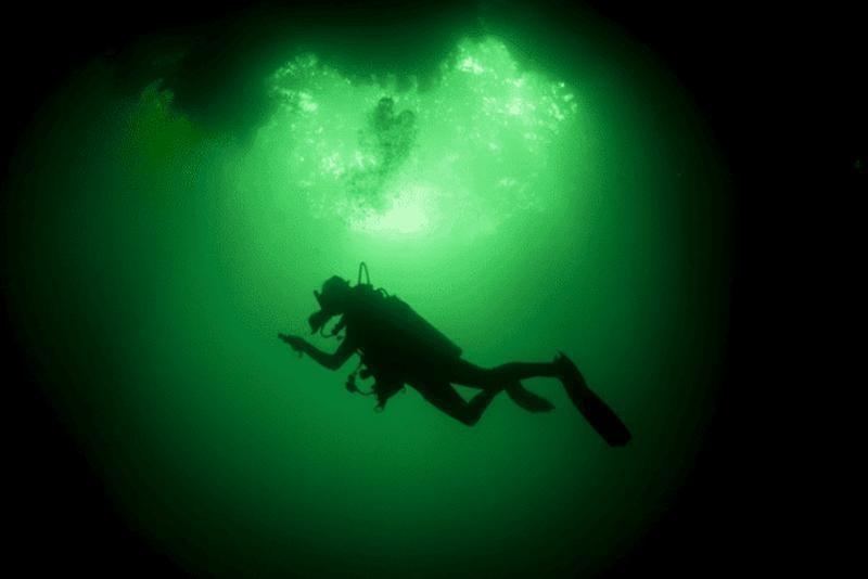 Самые опасные водоемы для плавания