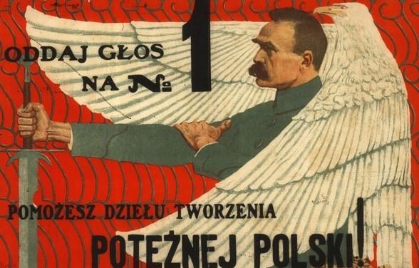 Польша против Белоруссии: культ войны 1920 года история