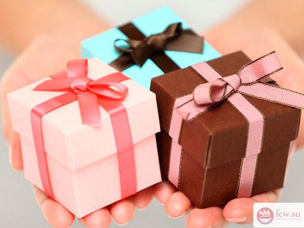 Как не ошибиться с подарком …