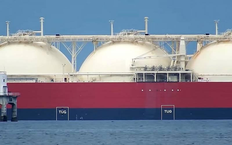 Почему американский СПГ так и не стал конкурентом российскому газу Новости