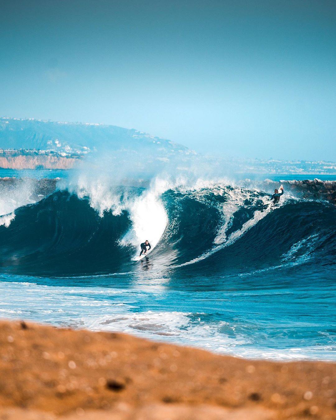 Бездонный мир моря на фантастических снимках Беннетта Ломбардо вода,море,тревел-фото