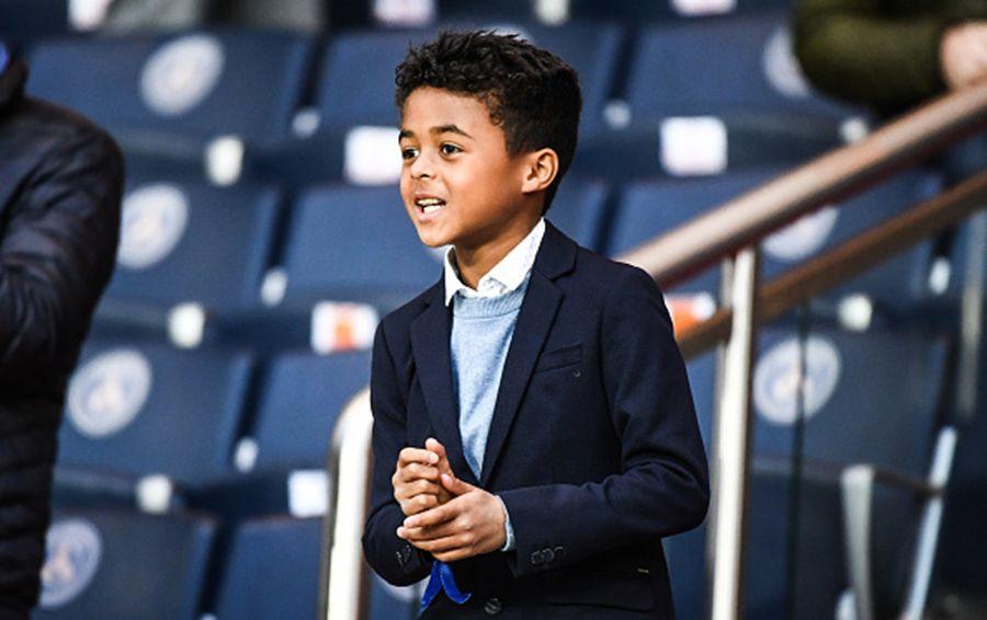 Ребенок в соцсетях: зачем Nike заключил контракт с 9-летним футболистом