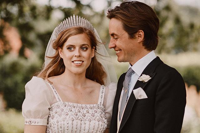 Как носить тиару: 9 правил, которым должны следовать представительницы монархии Монархии
