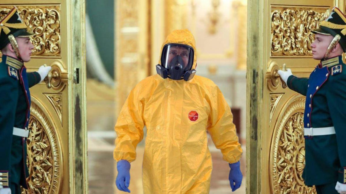 Путин поручил привить от гриппа до 60% населения России вакцинация,общество,Путин,россияне