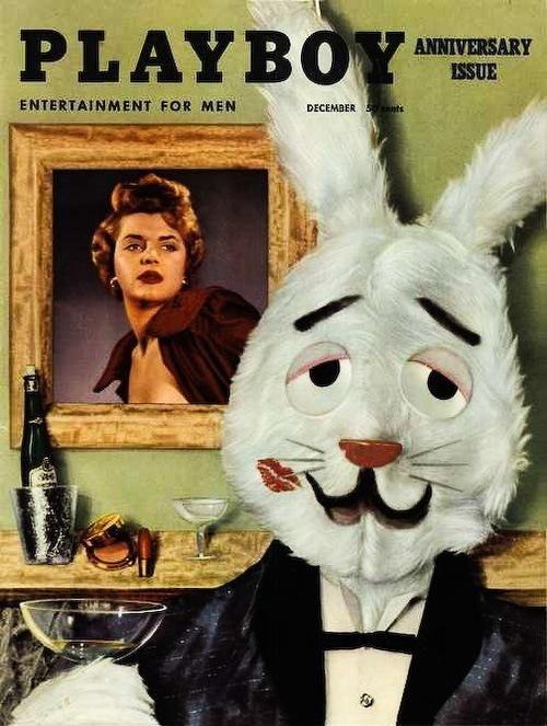 Лучшие обложки Playboy