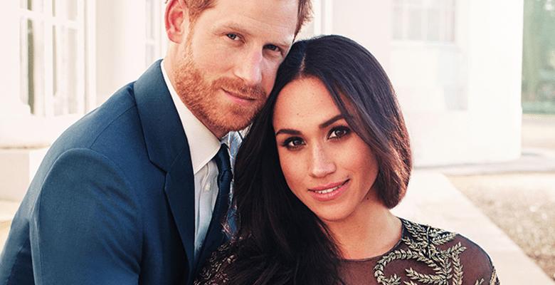 Принц Гарри и Меган Маркл выбрали фотографа на свадьбу