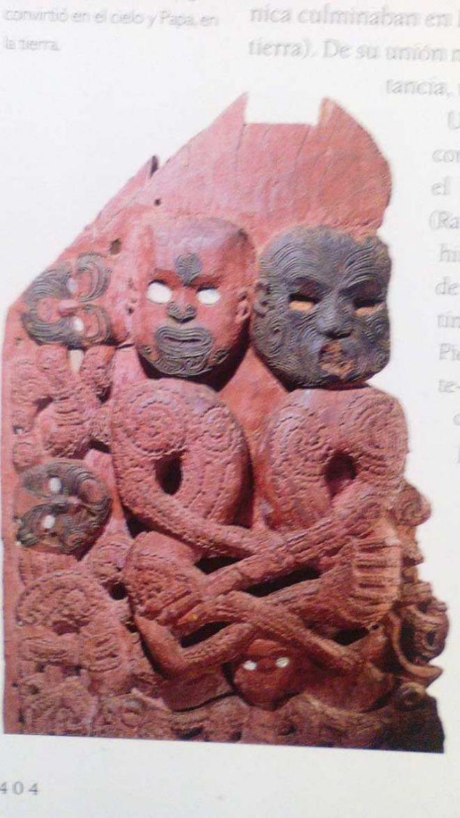 Каменные статуэтки
