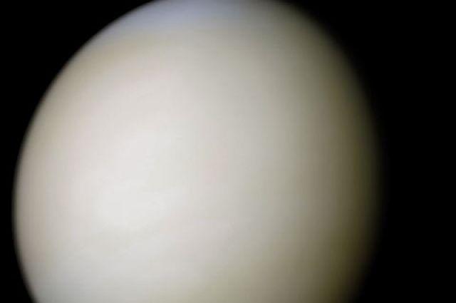 NASA планирует отправить человека на Венеру