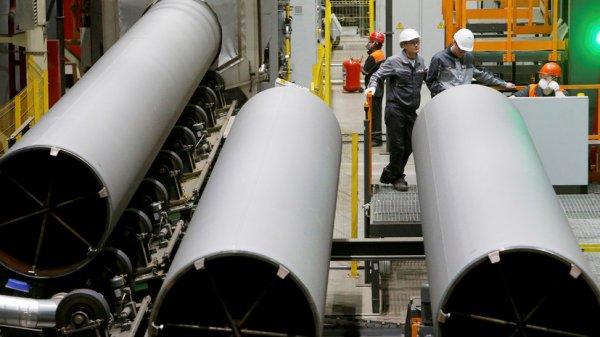 """""""Туз в рукаве"""" в споре Газпрома и Нафтогаза"""