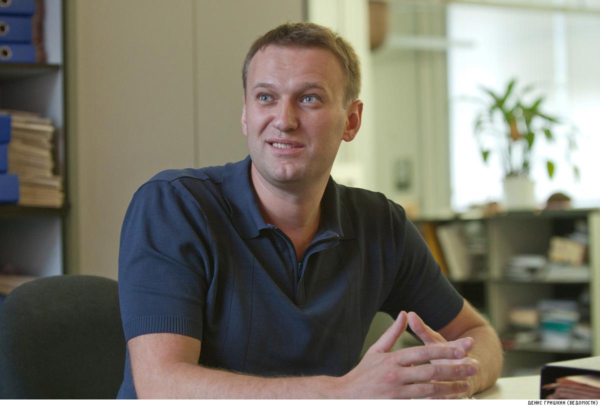 Даже Кац, Шац и Альбац не рукопожимают Навального в деле бобруйской рыбки