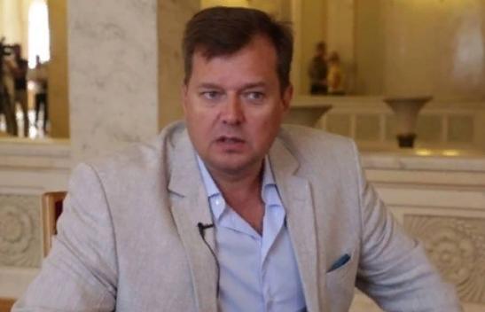 Украинский депутат скупает рестораны в Севастополе