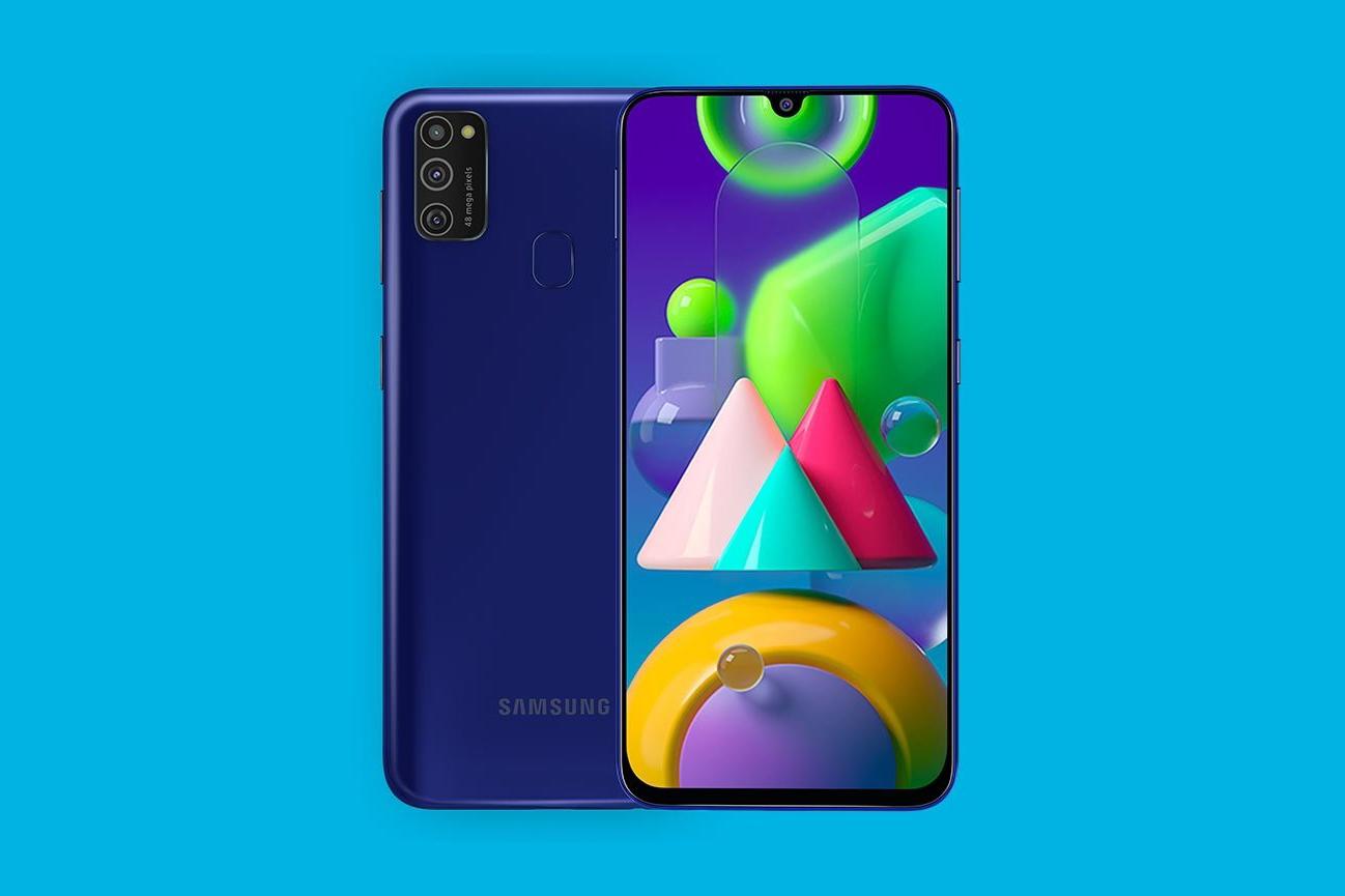Представлен смартфон Samsung Galaxy M21 за 5: SoC Exynos 9611, 48-мегапиксельная тройная камера и аккумулятор на 6000 мА·ч анонсы,смартфоны,технологии