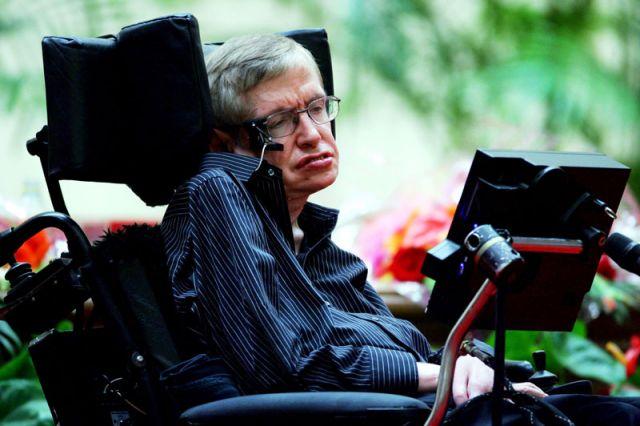 В МГУ выразили соболезнования в связи со смертью Стивена Хокинга