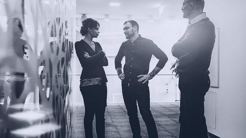 Старт новой программы MBA в digital