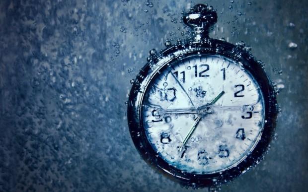 Физики сделали шокирующее заявление — времени не существует!