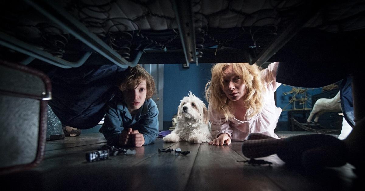 35 лучших фильмов ужасов за последние 10 лет