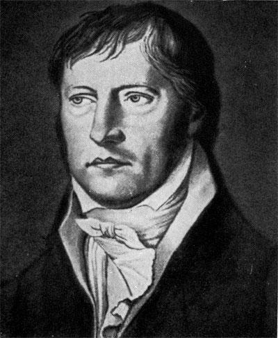 Философ Гегель умер во время пандемии  1831 года