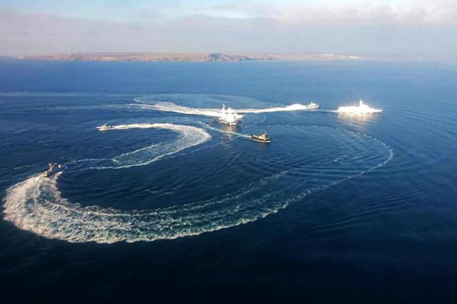 Керченский инцидент и Морской трибунал ООН в Гамбурге. Каким будет решение по России?