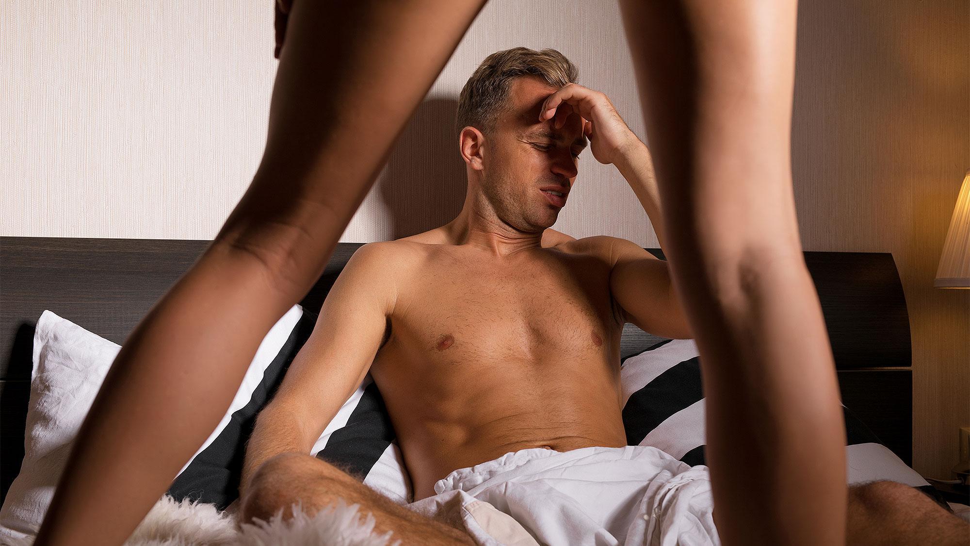 Жизнь без интима. Чем вредно и полезно сексуальное воздержание для женщин