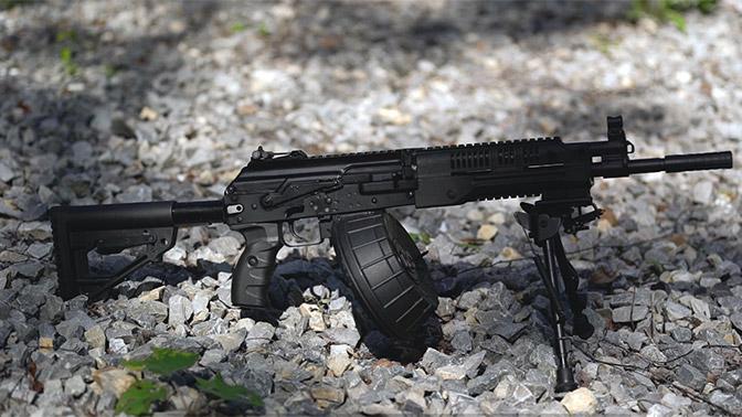 РПК-16 пройдет опытно-войско…