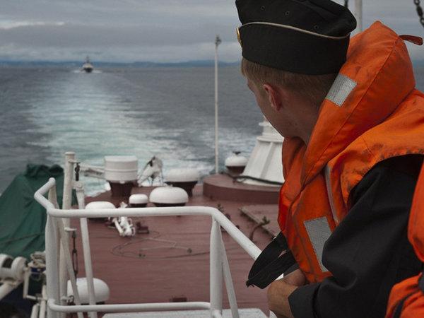 В Киеве признали, что Россия законно взяла под контроль Азовское море