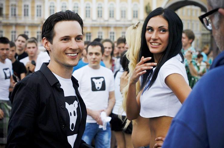 Скандалы, связанные с именем Павла Дурова