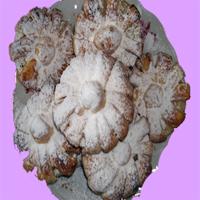 Булочки «Хризантема»