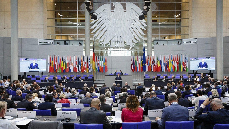 В ПАСЕ заявили, что отказ РФ от участия в сессиях создает дисбаланс в работе Совета Европы