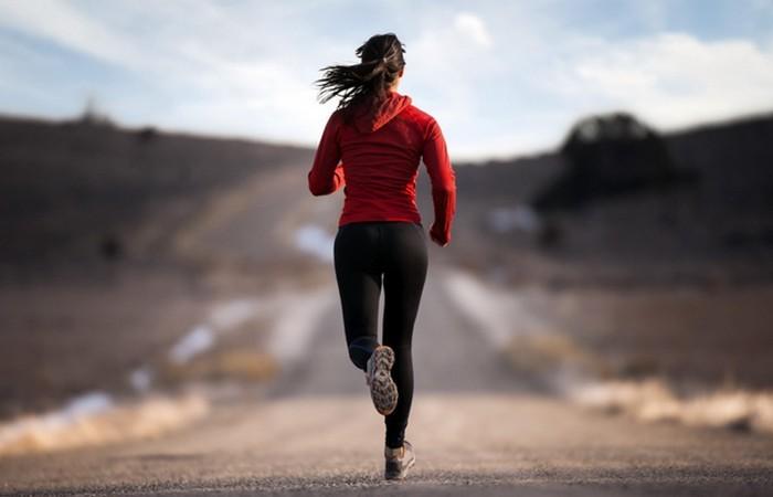 Как ежедневный бег изменит жизнь
