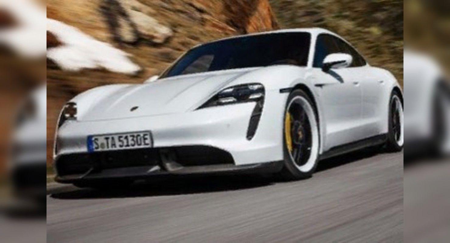 Компания Porsche освоила 3D-печать для создания двигателей электрокаров Технологии
