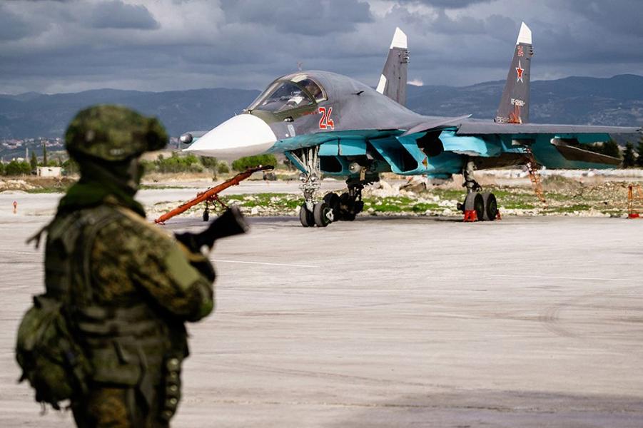А России действительно нужны США как союзник?