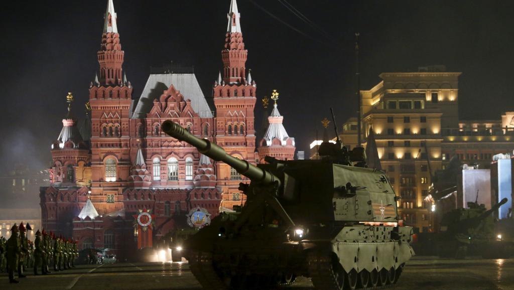 Опаснее КНДР: Россия вошла в…