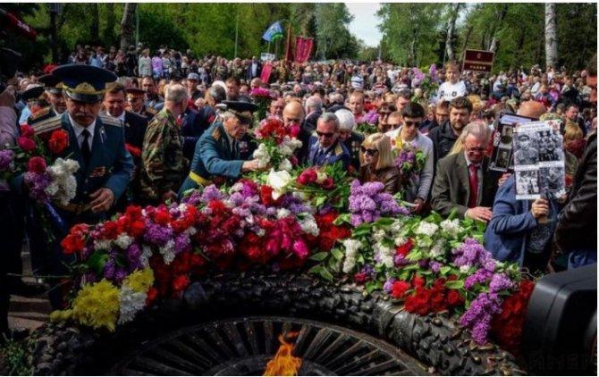 Украина непокоренная: о тех, кто противостоит режиму