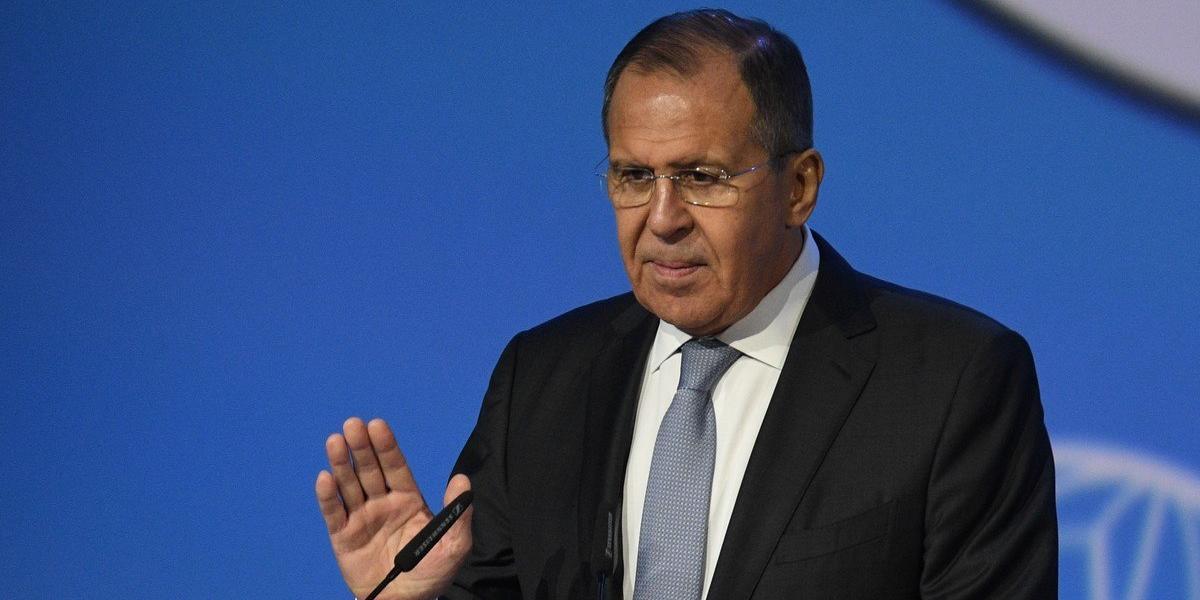Россия не позволит проход ко…