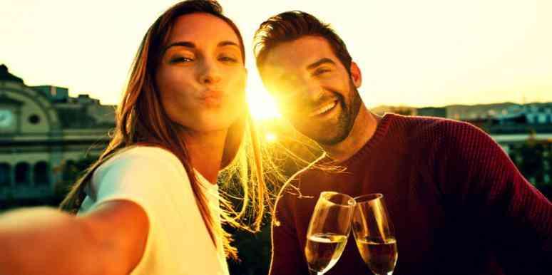Научный метод определения влюбленности