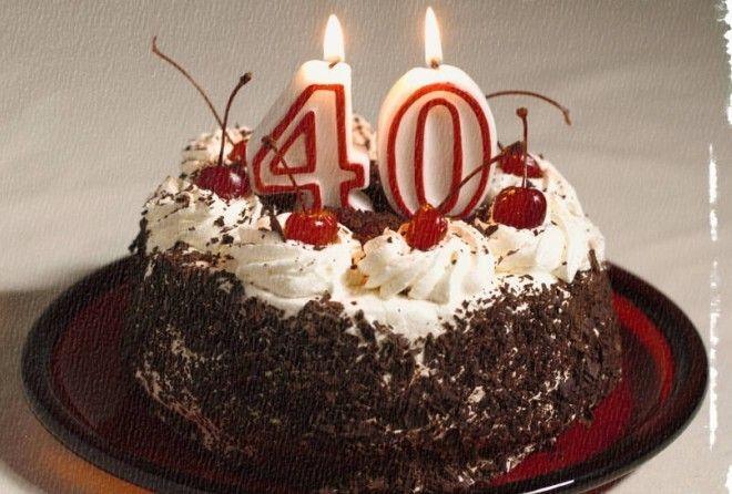 Почему нельзя праздновать 40-летие. С чем связано суеверие